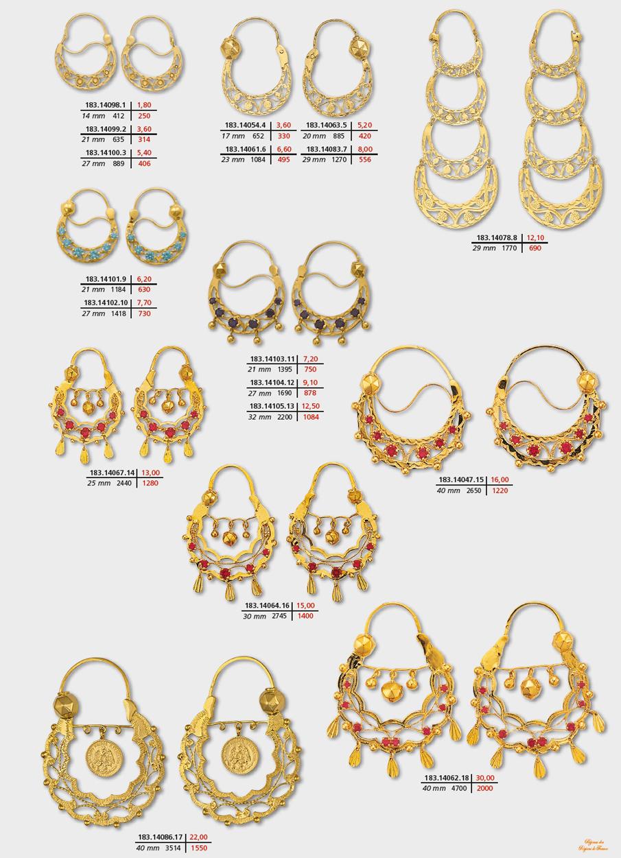 San Francisco fe0fe bdd66 Bijoux tsiganes: boucles d'oreilles créoles savoyardes en or ...
