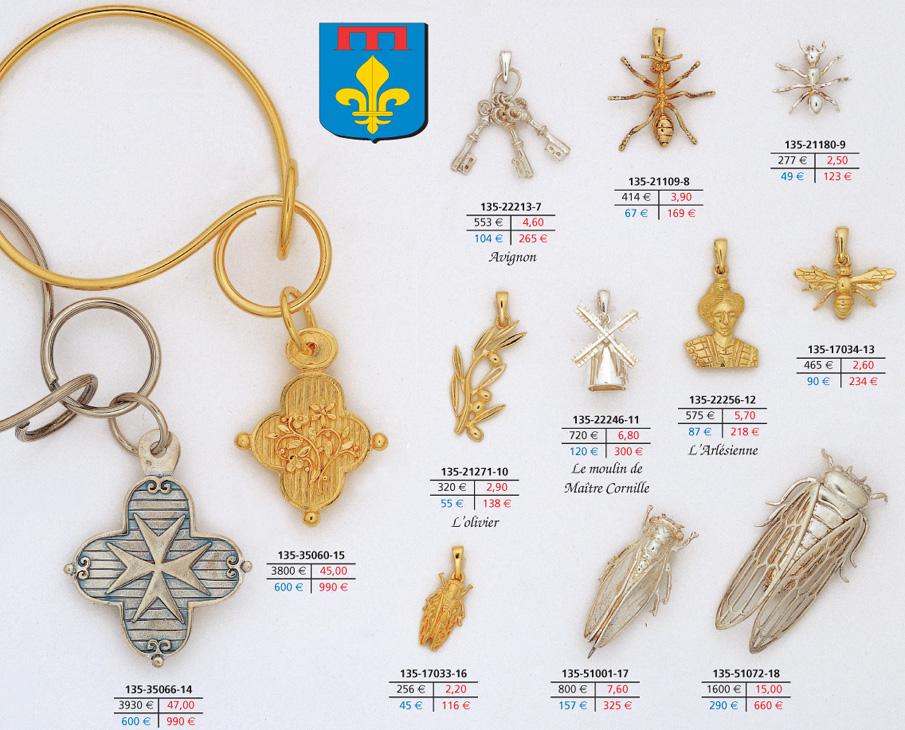 la réputation d'abord Site officiel inégale en performance Bijoux de Provence : collier roses de diamants, boucles d ...